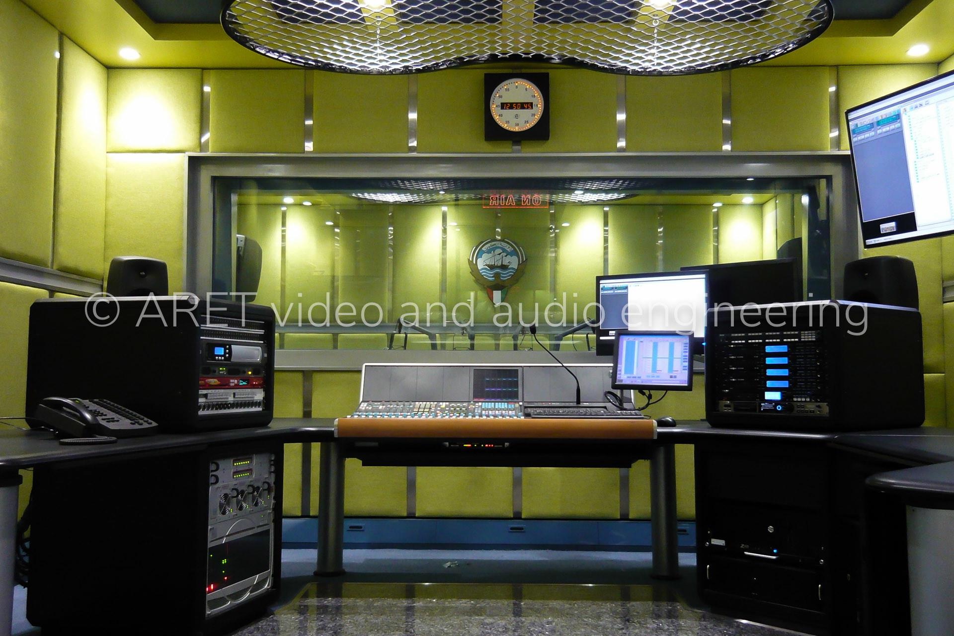 Studios - ARET